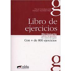 Diccionario practico de gramatica Libro de ejercicios