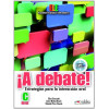 A Debate!