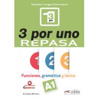 3 Por Uno A1 Libro Del Alumno + Audio Download