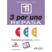 3 Por Uno B1 Libro Del Alumno + Audio Download