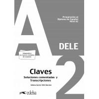 Preparación al DELE A2 Claves (Edición 2020)