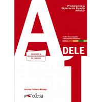 Preparación al DELE A1 Libro del alumno (Edición 2020)