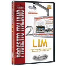 Progetto Italiano Nuovo 2 (B1-B2) CD-ROM Interattivo