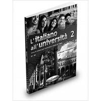 L'italiano all'universita 2 Guida per l'insegnante
