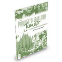 Progetto Italiano Junior 3 Guida per l'insegnante