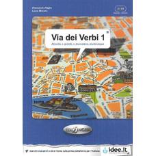 Via Dei Verbi Volume1 (A1-B1)
