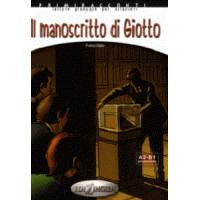 Primiracconti (A2-B1) Il manoscritto di Giotto