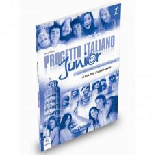 Progetto Italiano Junior 1 Guida per l'insegnante