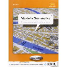 Via Della Grammatica (A1-B2)
