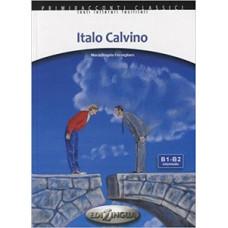 Primiracconti Classici (B1-B2) Italo Calvino + CD Audio
