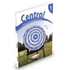 Centro! 1 Libro + CD audio