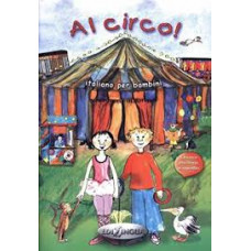 Учебник Al Circo! libro dello studente