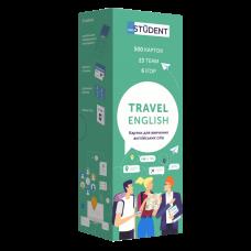500 карток для вивчення англійских слів   Travel English