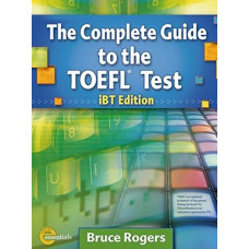 The Complete Guide to the TOEFL iBT 4th Edition Self-Study Pack ISE