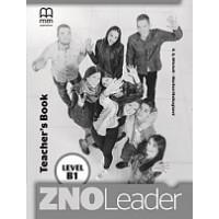 ZNO Leader for Ukraine B1 TB (Ответы к  учебнику)