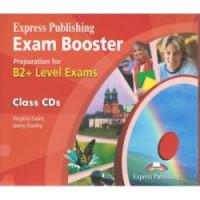 Exam Booster B2+ Audio CDs
