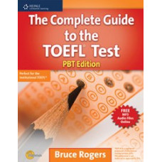 Complete Guide to the TOEFL Test PBT Edition SB