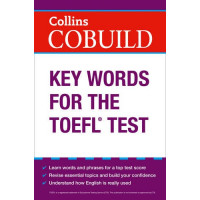 Key Words for the TOEFL Test