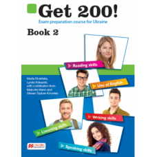 Get 200! Book 2 Student's Book