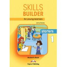 Skills Builder Starters 1 Format 2017 Student's Book