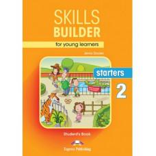 Skills Builder Starters 2 Format 2017 Student's Book