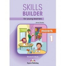 Skills Builder Movers 1 Format 2017 Student's Book