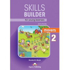 Skills Builder Movers 2 Format 2017 Student's Book