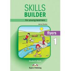 Skills Builder Flyers 1 Format 2017 Student's Book