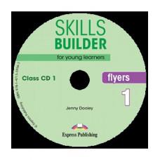 Skills Builder Flyers 1 Format 2017 Class CDs