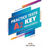 Practice Tests A2 Key for Schools for the Revised 2020 Exam