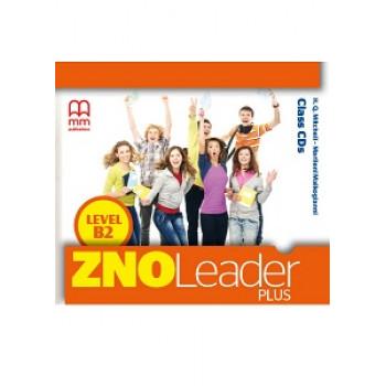 ZNO Leader Plus for Ukraine В2 Class CD