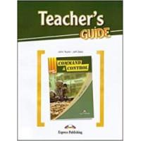 Книга для учителя Career Paths: Command and Control Teacher's Guide