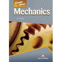 Учебник  Career Paths: Mechanics Student's Book