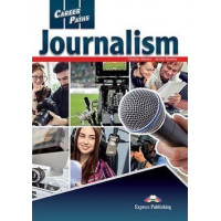 Учебник Career Paths: Journalism Student's Book