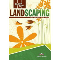 Учебник Career Paths: Landscaping Student's Book