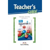 Книга для учителя Career Paths: Natural Gas II Teacher's Guide