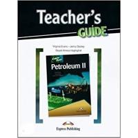 Книга для учителя Career Paths: Petroleum  II  Teacher's Guide