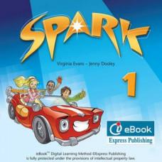 Диск Spark 1 ieBook