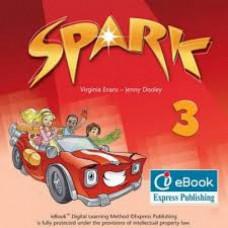 Диск Spark 3  ieBook