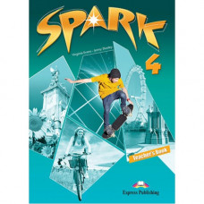 Книга для учителя Spark 4 Teacher's Book