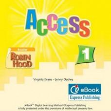 Диск Access 1 ieBook