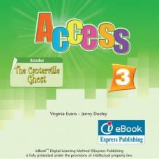 Диск Access 3 ieBook