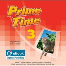 Диск Prime Time 3 ieBook