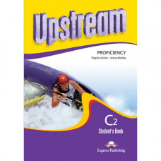 Учебник английского языка Upstream Proficiency C2 Revised Edition Student's Book