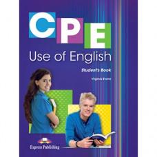 Учебник английского языка CPE Use of English (Revised Edition) Student's Book