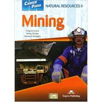 Учебник Career Paths: Natural Resources II Mining Student's Book