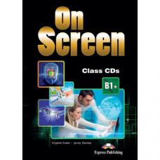 Диск On Screen B1+ MP3 CD