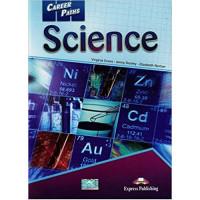 Учебник  Career Paths: Science Student's Book