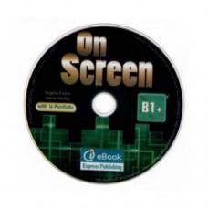 Диск On Screen B1+ ieBook