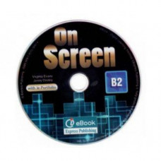 Диск On screen B2 ieBook